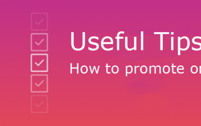 Useful Tips: How to Promote on Instagram
