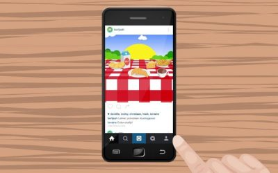 Security Tips for your Instagram account