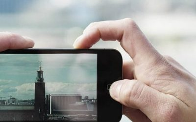Three Steps to Becoming a Professional Instagrammer