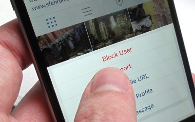 Instagram prohibitions ― what you must know to avoid a block