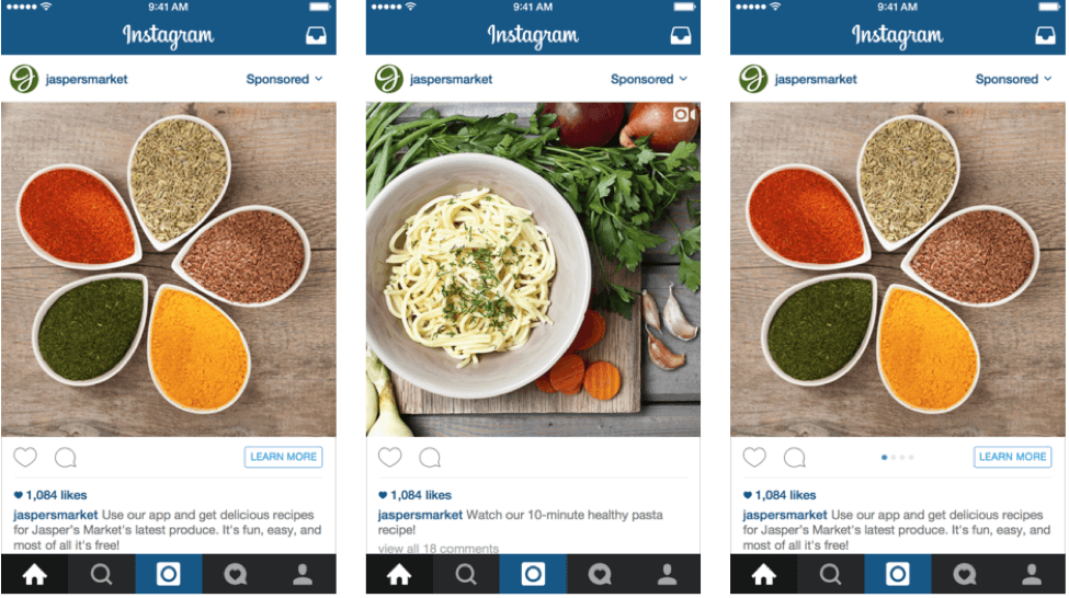Creating Effective Ads on Instagram