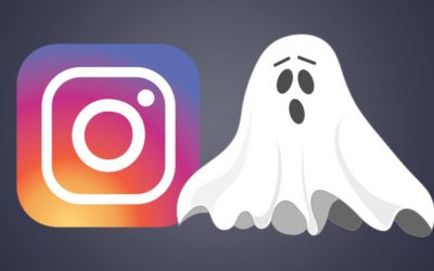 About Instagram Shadowban