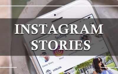 Everything About Instagram Stories you Need to Know