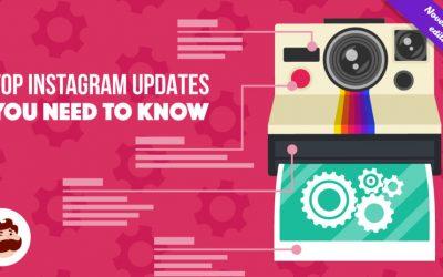 Major Instagram Updates of November 2017