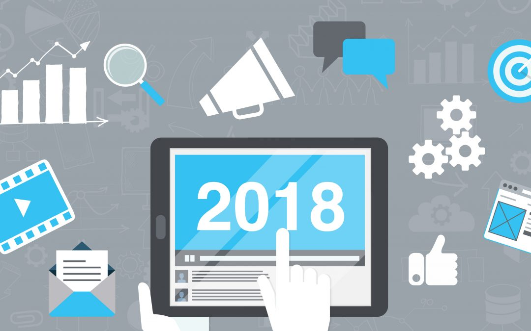 Expected Marketing Trends of 2018