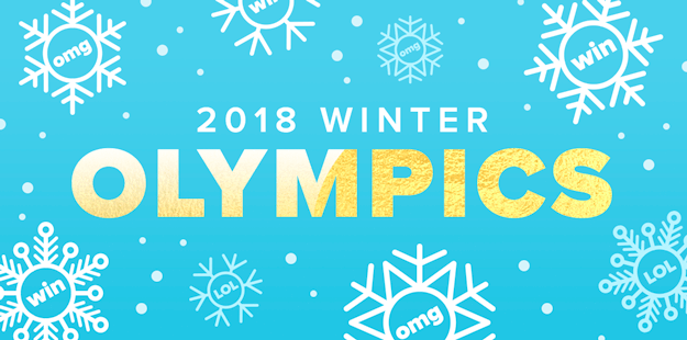 The Gold of 2018 Winter Olympic Games Goes to Instagram Stories