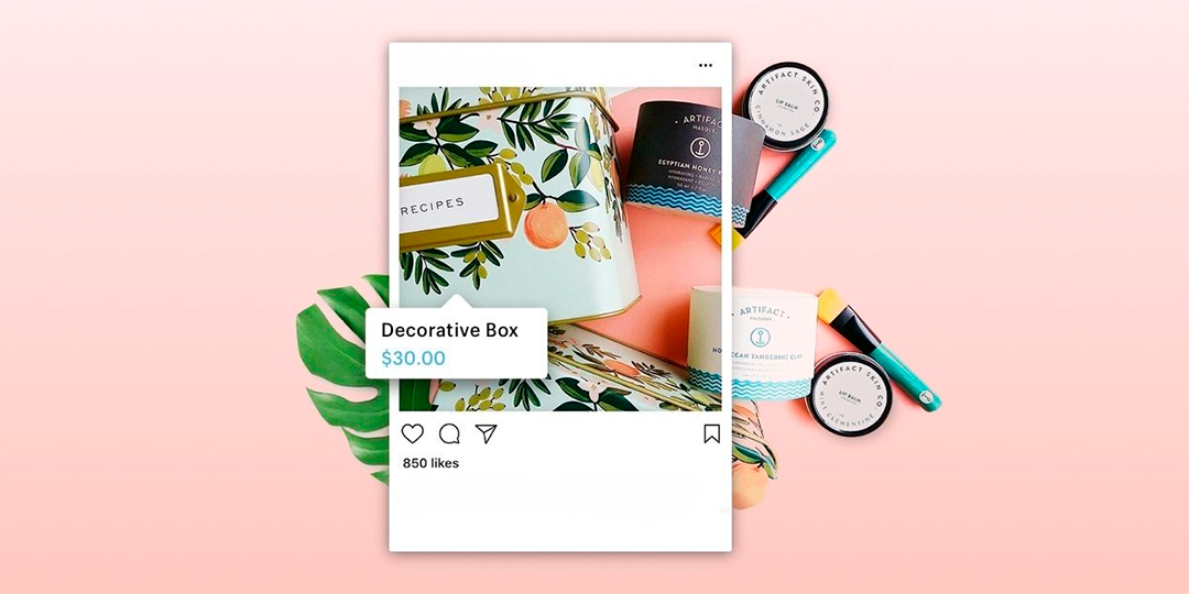 Instagram Shoppable Posts & Shopify As Your Business Best Friends
