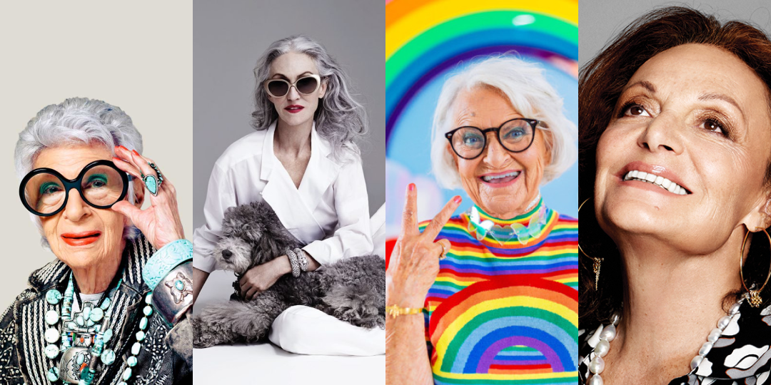 The Coolest Instagram Grannies to Follow in 2018