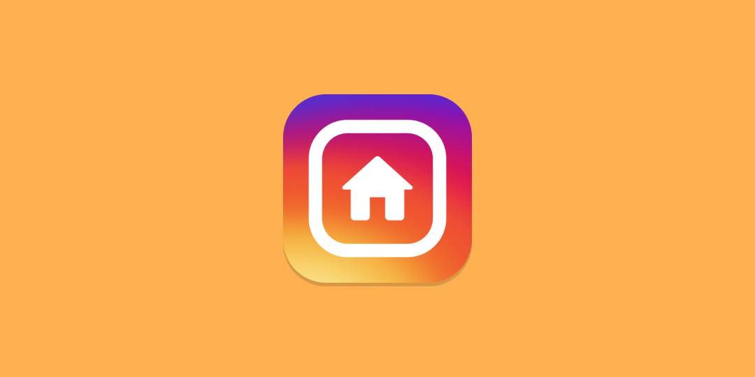 Using Instagram Profile as Your Website Home Page