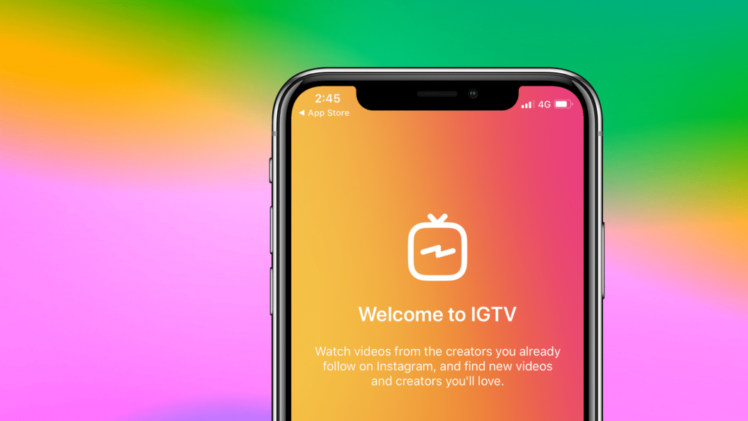 Guide to Instagram's New Video Platform IGTV