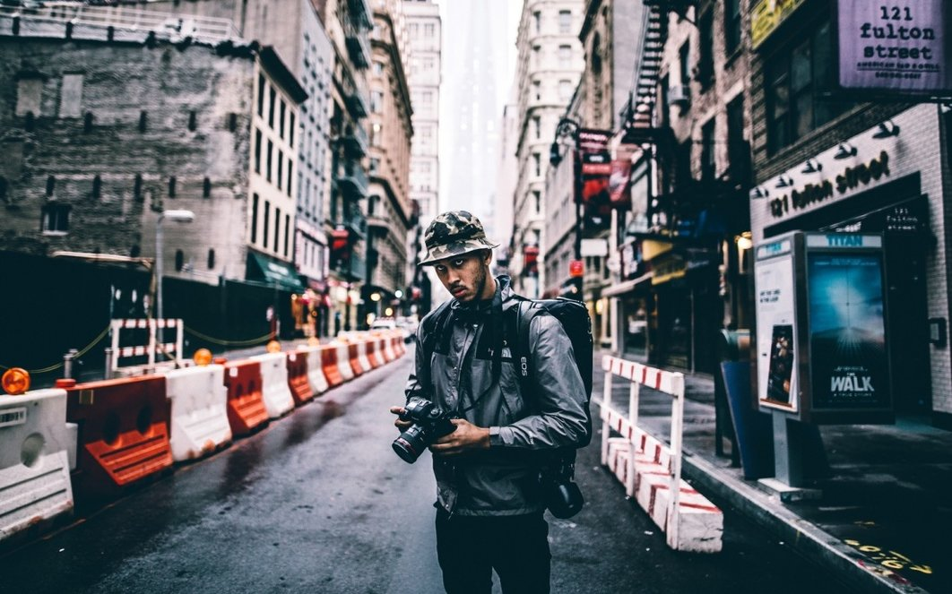 Street Photography on Instagram: The Best Artists and Tips to Follow