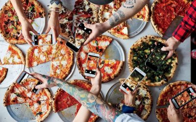 Making Your Food Business Go Viral on Instagram