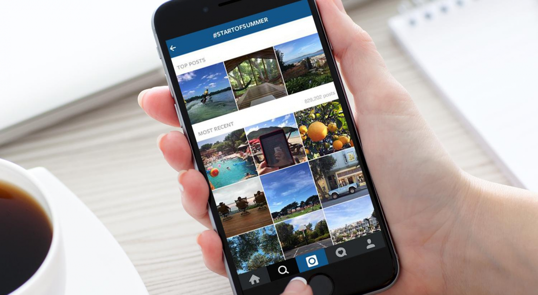 Five Rudest Instagram Marketing Mistakes