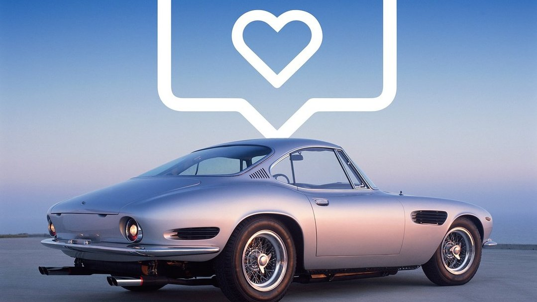 How Instagram Allows Auto Brands Inspire Action