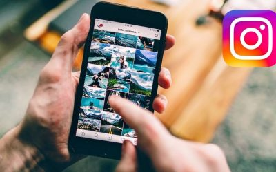 Tips for Upping Your Insta Game