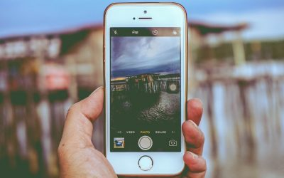 Why Large Instagram Accounts Switch to Private