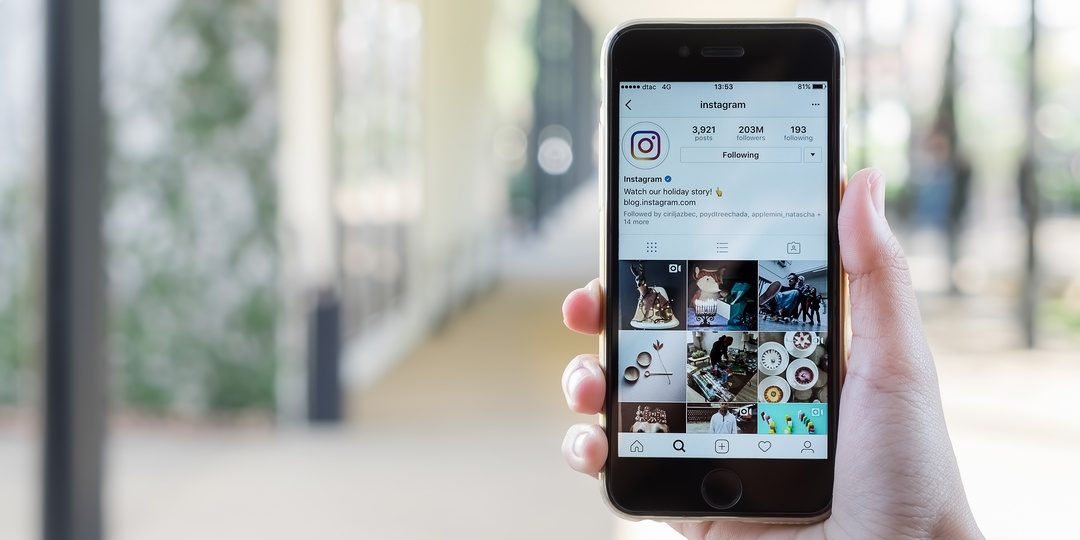 How You Can Post on Instagram from a Desktop