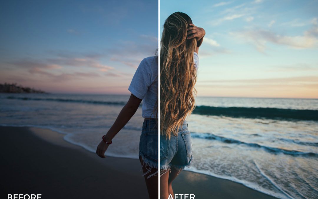 Using Lightroom Presets for Editing Beautiful Instagram Photos: Part 1
