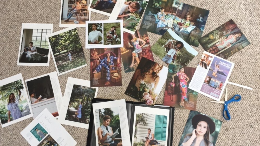 Tips for Optimizing Your Instagram Portfolio