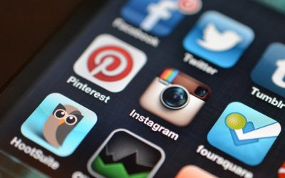 Claiming Your Instagram Account on Pinterest