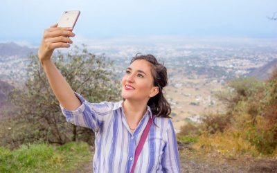 Setting the Perfect Instagram Profile Picture