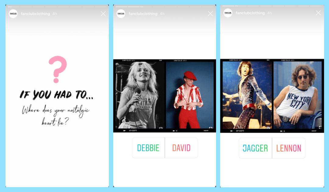 5 Grandiose Ideas of Using Instagram Stories Polls