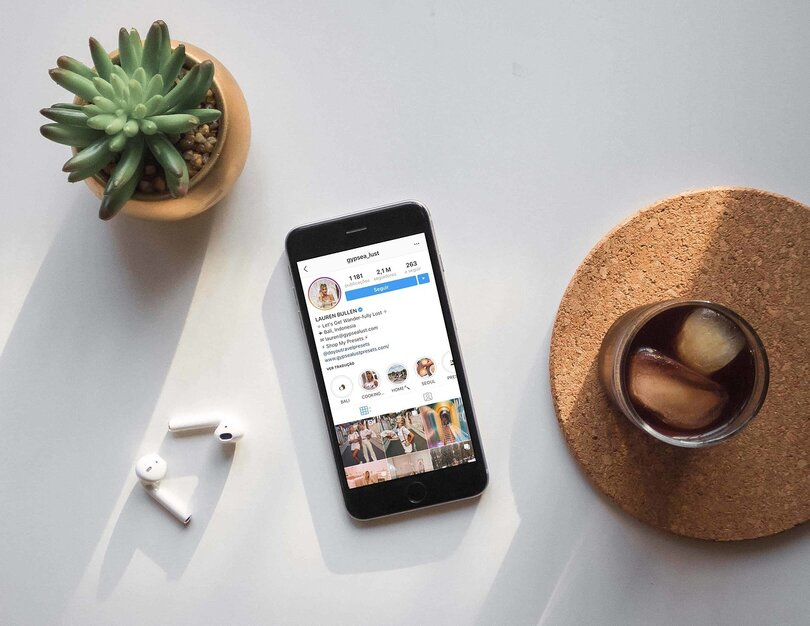 5 Great Instagram Bio Advice Pieces to Attract Your Perfect Followers