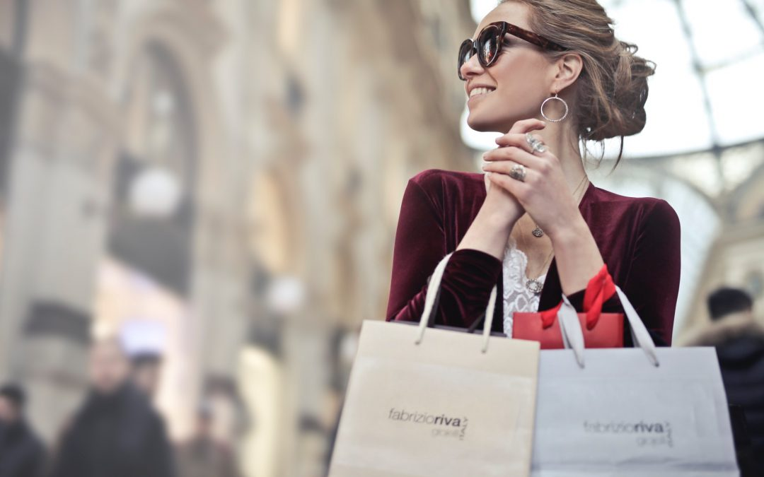 Fashion and Retail Companies Using Instagram: Part 1
