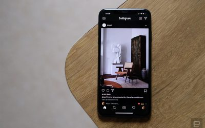 Everything You Should Know About The New Instagram Dark Mode