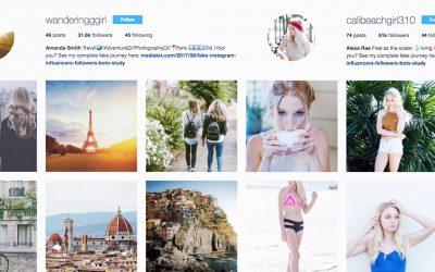 An Instagram Influencer Overnight?