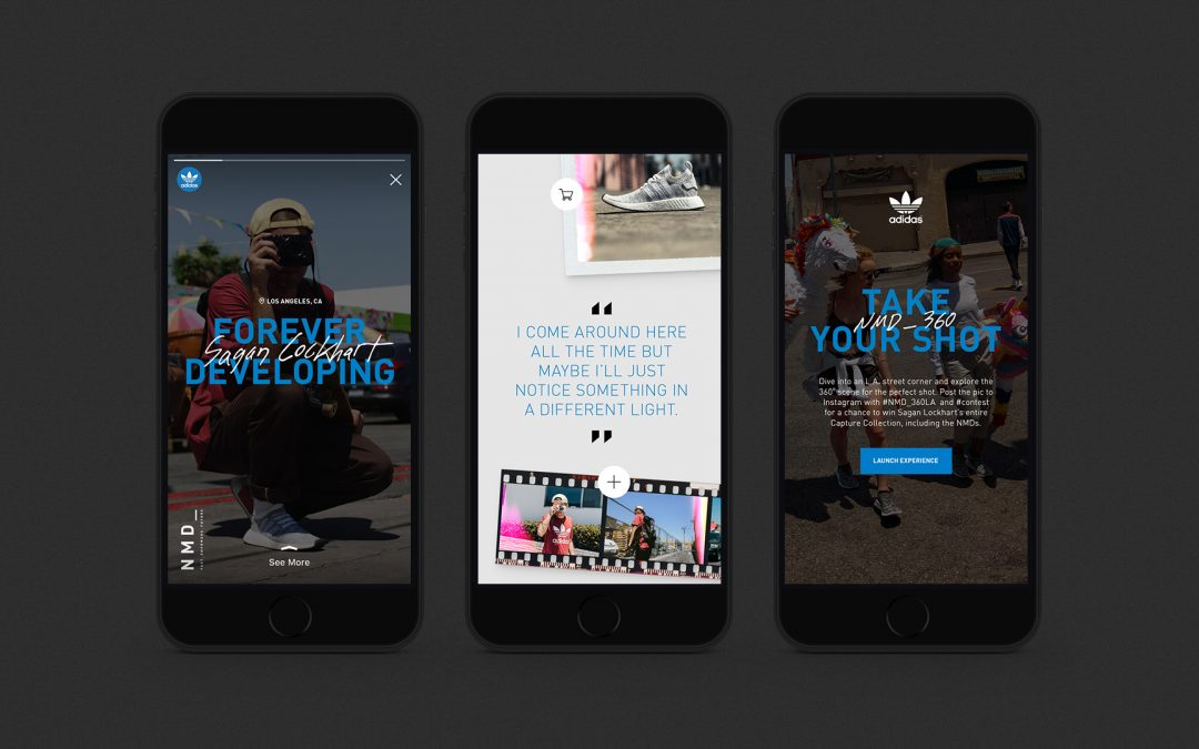 Planning Your First Instagram Stories Campaign with InstaBF: Part Two